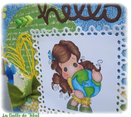 hello earth 03_la Bulle de Fibul