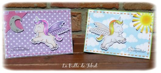 licornes 01_la Bulle de Fibul